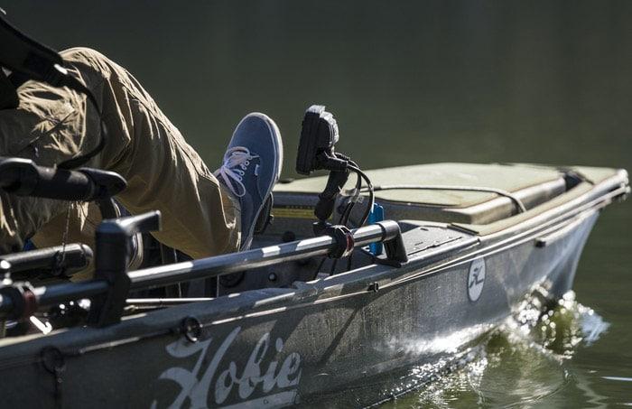 Kayak Hobie Mirage Pro Angler 14