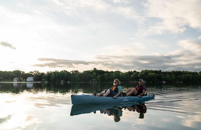 Kayak Hobie Mirage Oasis