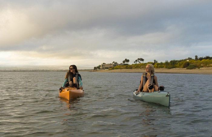 Kayak Hobie Mirage Revolution 11