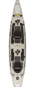 Kayak de pêche Hobie Mirage Pro Angler 17T