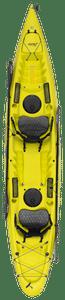 Hobie Kayak à pagaies ODYSSEY