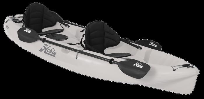 Hobie Kayak à pagaie KONA Dune