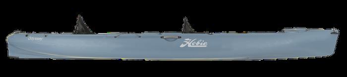 Hobie Kayak double à pagaie ODYSSEY Ardoise