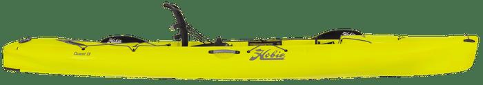 Hobie Kayak à pagaie QUEST13