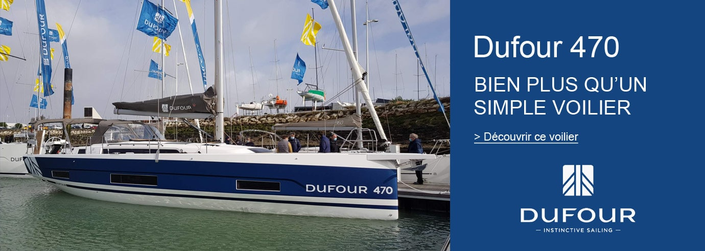 Dufour 470
