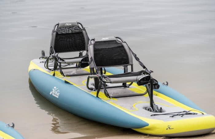 Kayak Hobie iTrek 14 Duo
