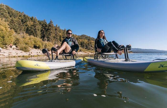 Kayak Hobie iTrek 9