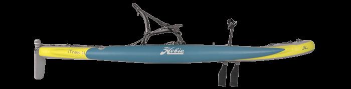 Kayak Hobie iTrek 11 vue de profil