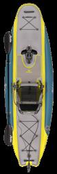 Kayak gonflable Hobie iTrek 11