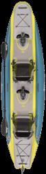 Kayak gonflable Hobie iTrek 14 Duo