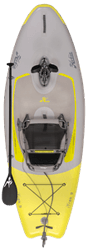 Kayak gonflable Hobie iTrek 9 Ultralight