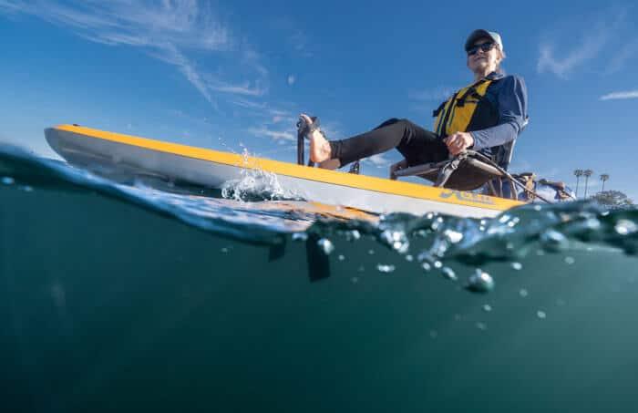 Hobie Kayak Mirage Lynx